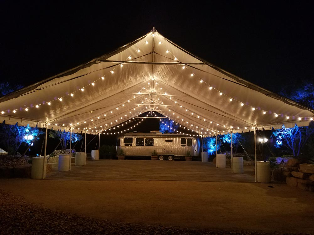 vegas event lights    service detail