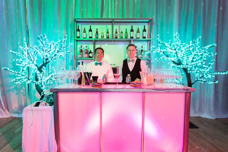 Event and Party Lighting Rental and Service