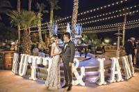 Wedding Lighting Service Las Vegas