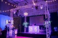 Corporate Event Lights Las Vegas