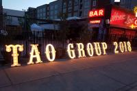 Corporate Marquee Letter Rental Las Vegas