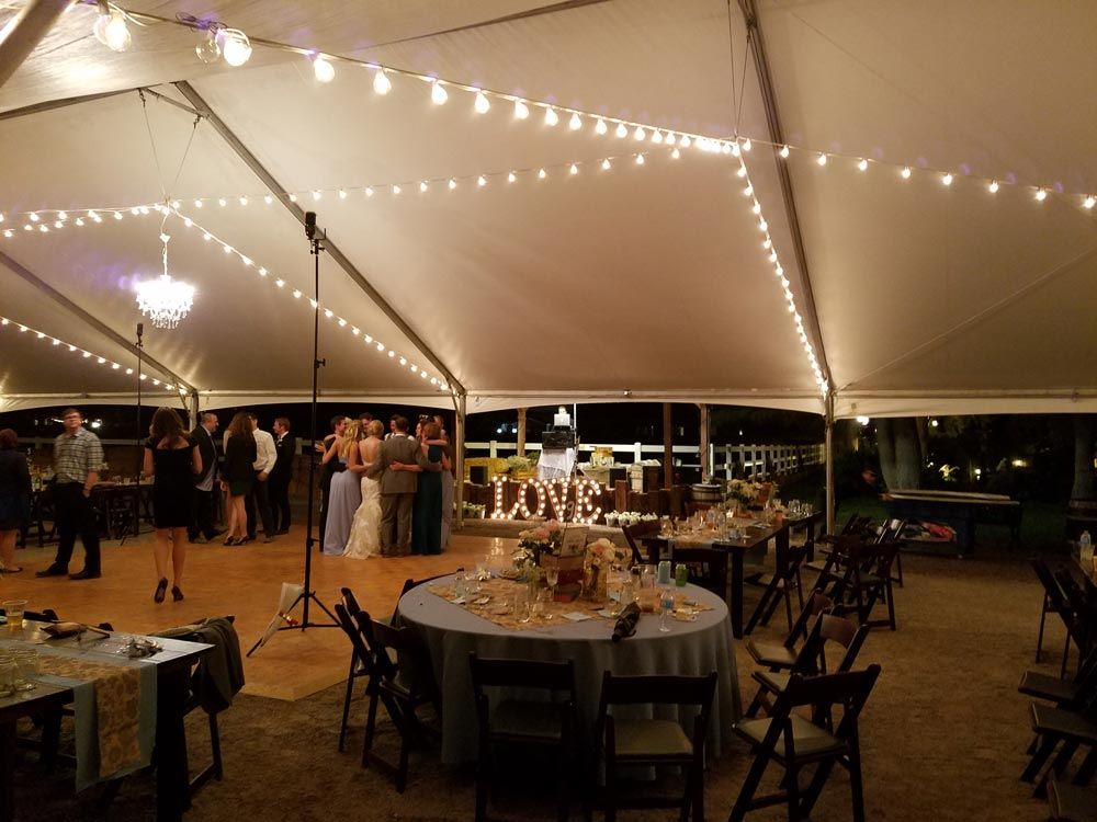 Bistro lights Wedding bistro lights Bistro light rental Las Vegas bistro lights String lighting Wedding string lights Festoon lighting Market string ... & Vegas Event Lights :: Lighting Service Detail