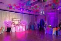 Party lighting Las Vegas