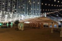 Large event lighting Las Vegas