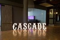Cascade Marquee Letters Las Vegas