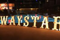 Corporate Event Marquee Letters