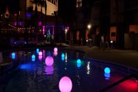 LED Orb Rental Las Vegas
