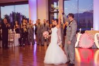 Marquee Letters Paiute Wedding