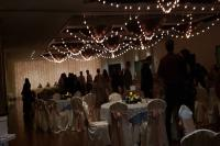 Paiute Wedding Lights Las Vegas